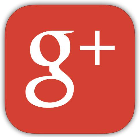 Альфери Эффект в Google+